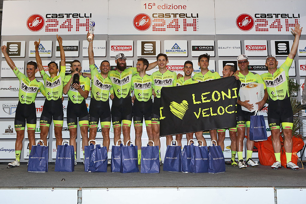 huge discount 38c5f 5bc54 24hfel3 #24orefeltre #feltre #ciclismo #castelli Archivi ...
